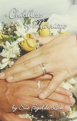 Childless by Marriage cover TN